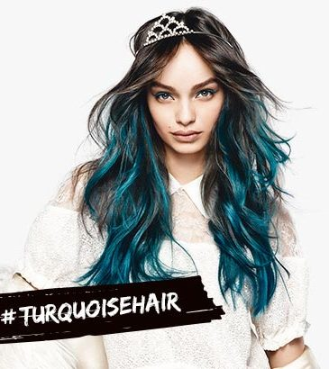 TURQUOISEHAIR-WASHOUT